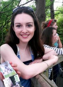 Caoilfhionn Sheil Fundraising Officer