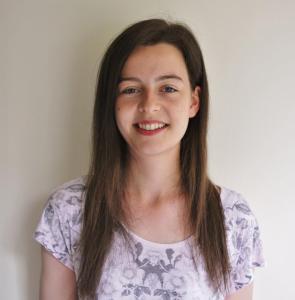Kate Heffernan Secretary